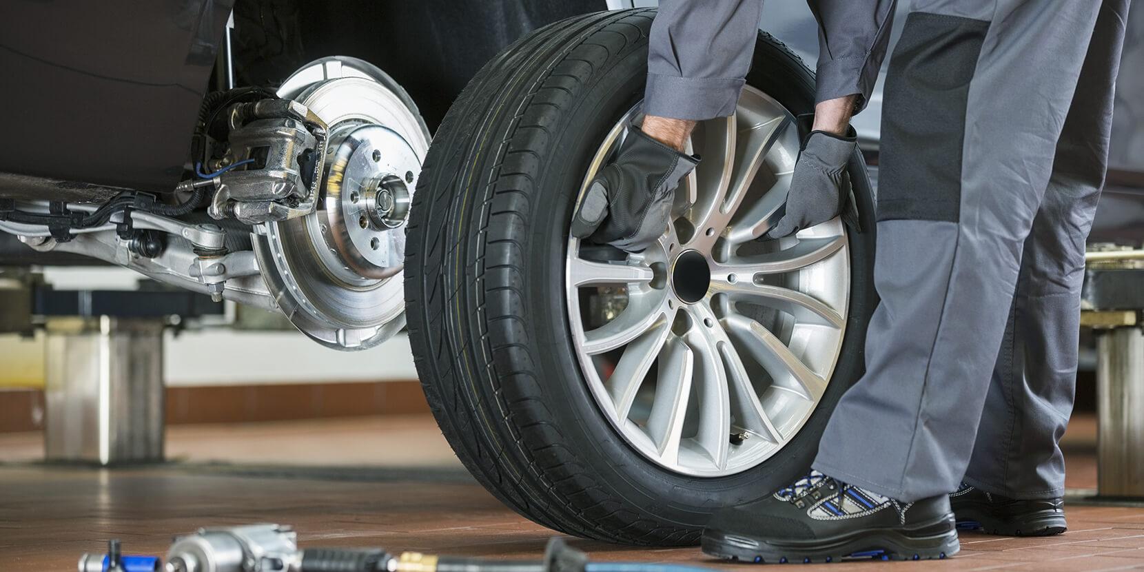 KFZ-Technik-Dominic-Bucher-Reifen-Räder
