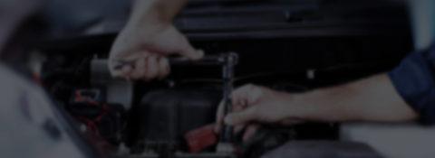 Reparatur & Wartung aller Fahrzeugmarken